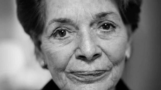 Lys Assia im Alter von 94 Jahren verstorben