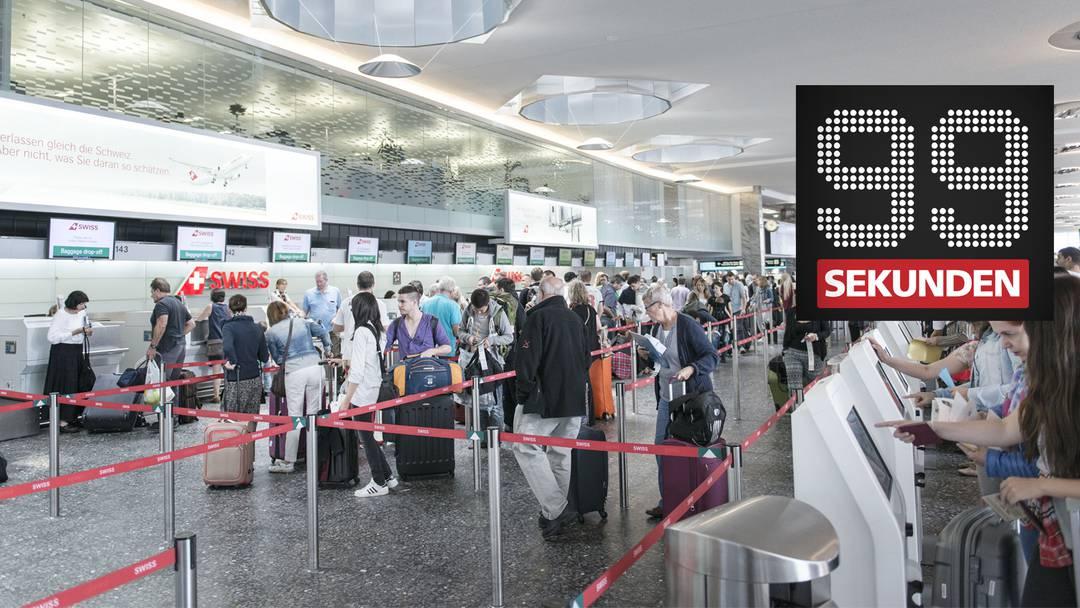 Italiens Regierungsbildung gescheitert - Streik im Flugverkehr - USA gegen Venezuela