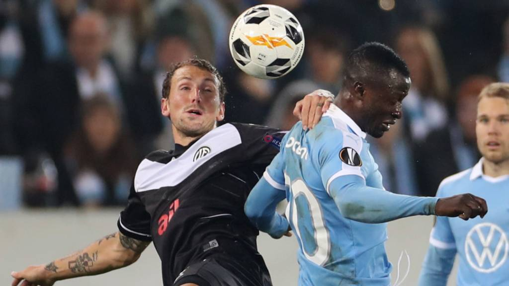 Lugano bleibt nach 1:2 in Malmö ohne Sieg