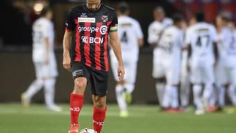 Neuchâtel Xamax verabschiedet sich mit einer Niederlage aus der Super League