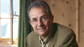 Der Schweizer Botschafter in Berlin: Tim Guldimann (Archiv)