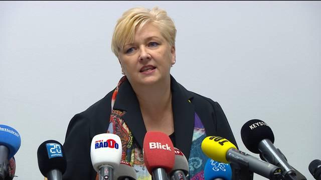 Amoklauf in Zürich: Komplette Pressekonferenz