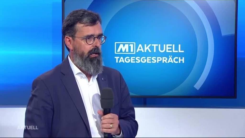 Dieter Wicki über die Corona-Krise