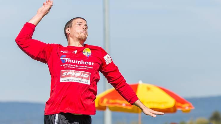Genau wie Widnau liebäugelt Diepoldsau mit einer Finalteilnahme am European-Cup in Kleindöttingen.
