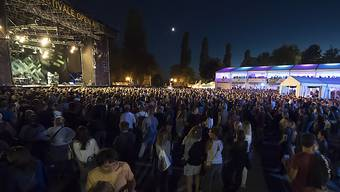 Unter dem Schlagwort Keychange haben sich 45 europäische und nordamerikanische Musikfestivals zusammengeschlossen, um bis 2022 den Anteil von Musikerinnen auf Festivals auf 50 Prozent zu erhöhen. (Arcivbild)