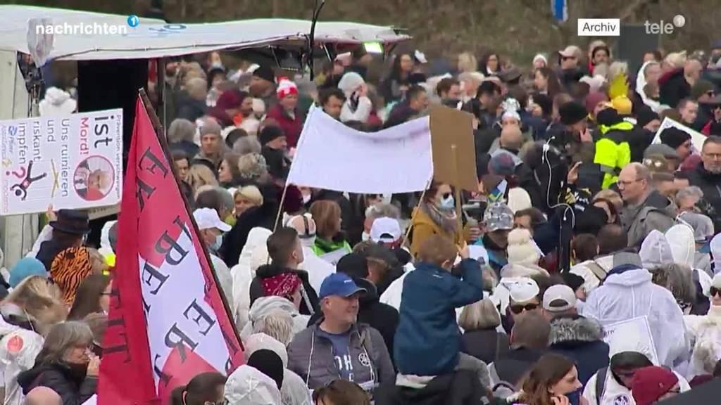 Keine Bewilligung für Corona-Demo in Altdorf