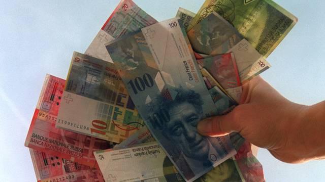 In der Gemeinde Egerkingen resultiert ein Ertragsüberschuss von 96 440 Franken.(Symbolbild)