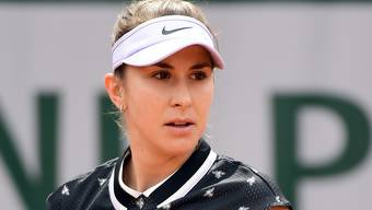 Belinda Bencic macht sich Gedanken über den Tennis-Platz hinaus.