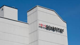 Der Elektronikkomponentenhersteller Schaffner muss den Aktionären eine höhere Dividende auszahlen.