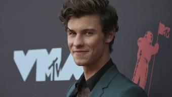 Mit einer Stiftung will der kanadische Sänger Shawn Mendes seiner Generation eine Stimme geben.