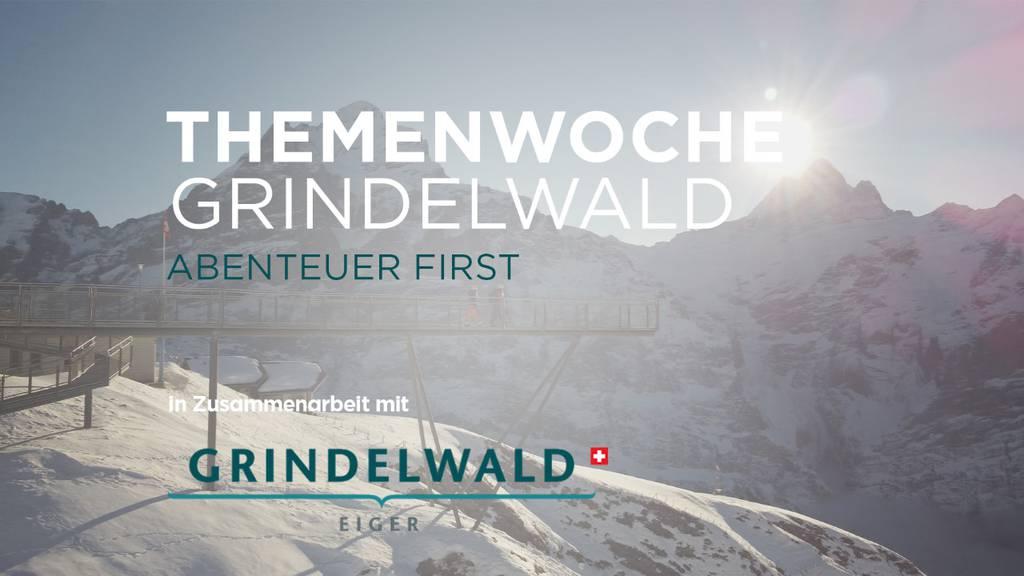 Abenteuer First