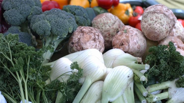 Durch kreative Projekte wie die «RestEssBar» kann die Lebensmittelverschwendung reduziert werden. (Symbolbild)