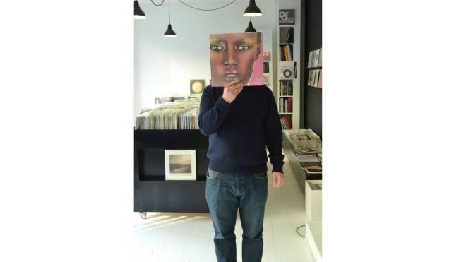 Profitiert nicht mehr vom Vinyl-Boom: Michael Zaugg. Foto: Nicole Nars-Zimmer