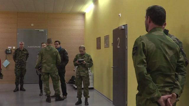 Norwegen profitiert von Schweizer Armee