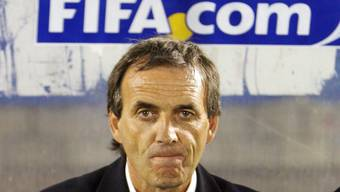 Als Trainer von San Marino war es Giampaolo Mazza gewohnt, meistens als Verlierer vom Platz zu gehen.