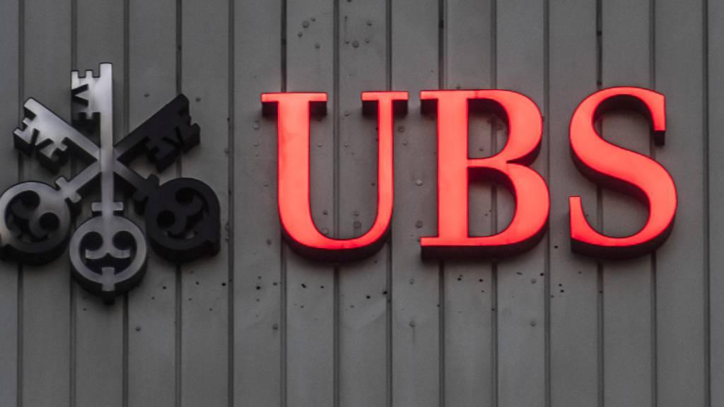 UBS führt GV in Rekordtempo durch - Alle VR-Anträge angenommen. (Archiv)