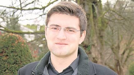 Joël Buntschu