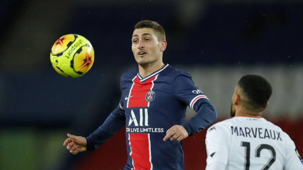 Nur 0:0 für überlegenes Paris Saint-Germain