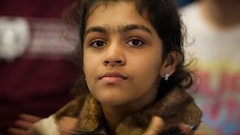 11-jährige Inderin wird Weltmeisterin im Kopfrechnen