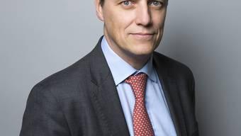Antoine de Saint-Affrique ist der neue Konzernchef von Barry Callebaut