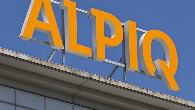 Veräussert nicht strategische Beteiligungen und tilgt damit Schulden: der Energiekonzern Alpiq.