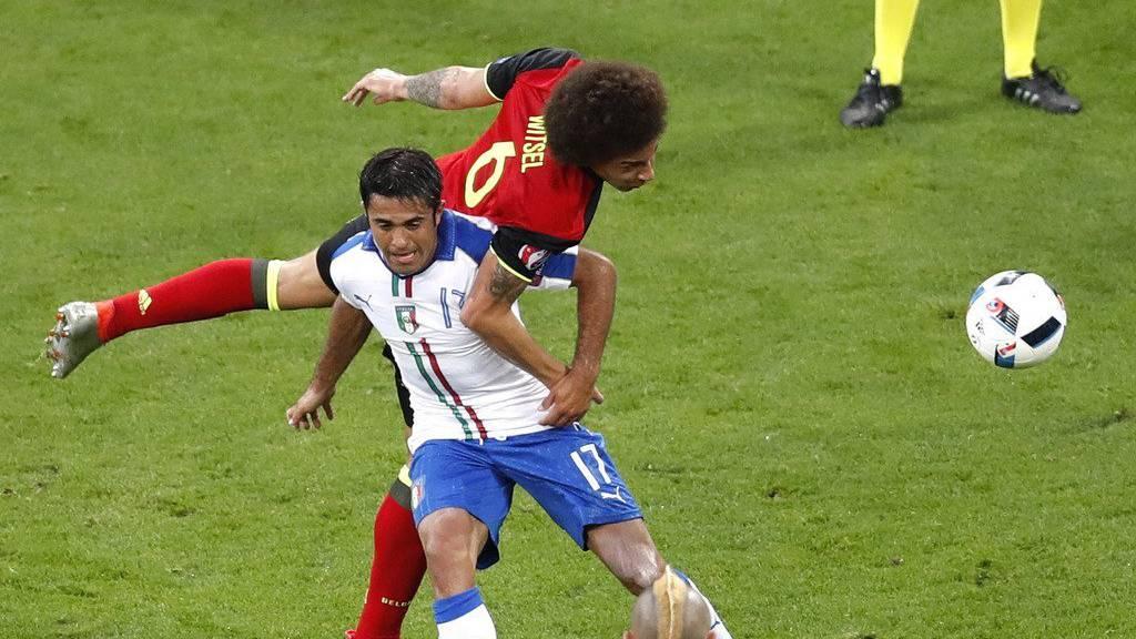 Belgien Gegen Italien Tipp