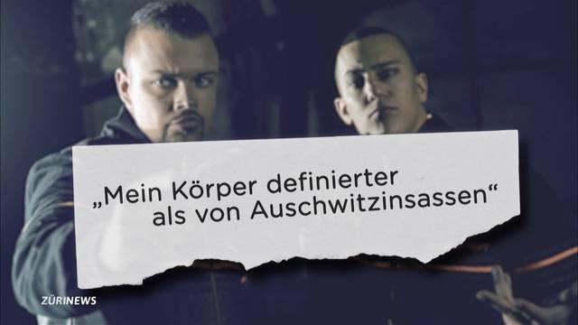 Schaffhauser SP will Auftritt von Skandal-Rapper verbieten