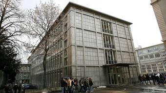 Ausserkantonale machen einen Viertel der Basler Gymnasialklassen aus.
