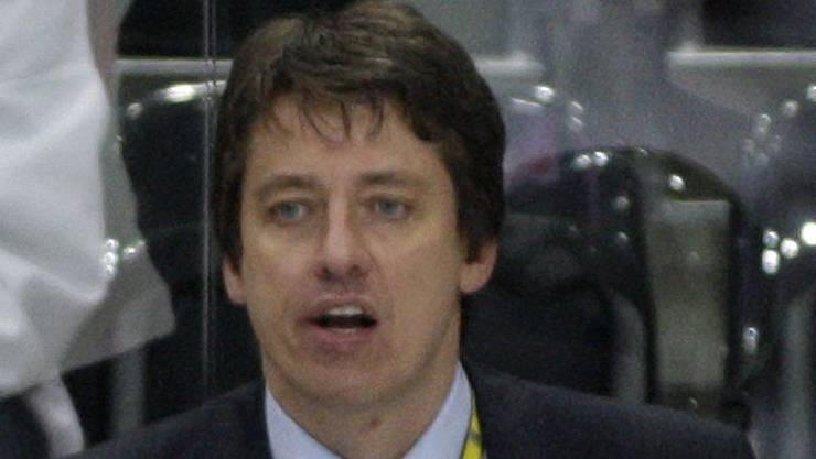 Der ehemalige Stürmer des EHC Chur brachte sich schnell als möglicher Nachfolger ins Gespräch. War zuletzt in der KHL Assistenztrainer beim Spitzenteam SKA St. Petersburg.