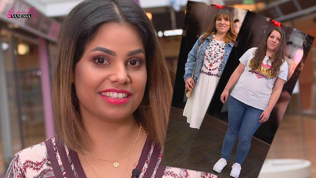Beauy by Vanessa: Das grosse Sommer-Umstyling