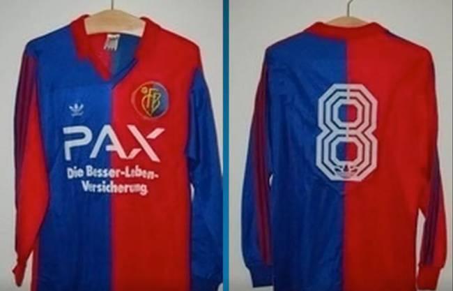 Saison 1987-88