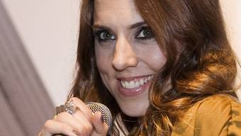 """""""Liebe ist alles"""" heisst bei Mel C """"Let There Be Love"""""""