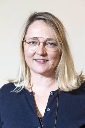 Christine Ziegler.