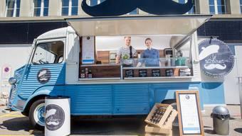 Food Truck Le Schnauz