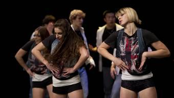 School Dance Award 2012