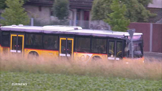 Postauto zahlt 205 Millionen Franken zurück
