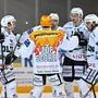 Ticino Rockets - EHC Olten (11.10)