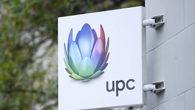 Wechsel an der Spitze von UPC Schweiz (Archivbild)