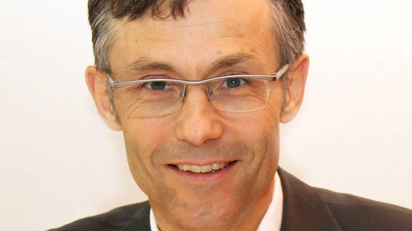 Karl Kobelt tritt die Nachfolge von Ivo Romer an