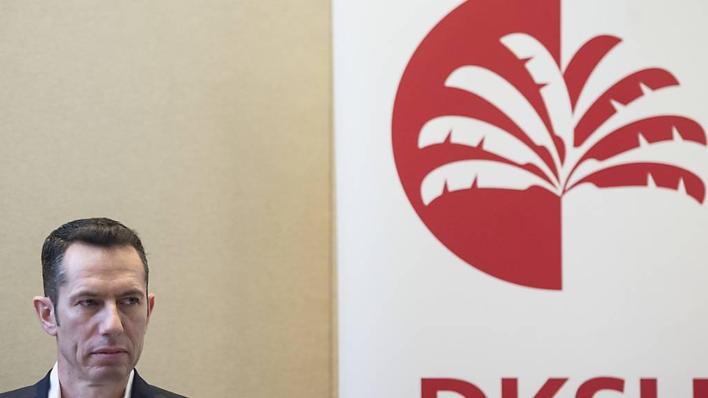 DKSH steigert Umsatz trotz Turbulenzen in Asien leicht