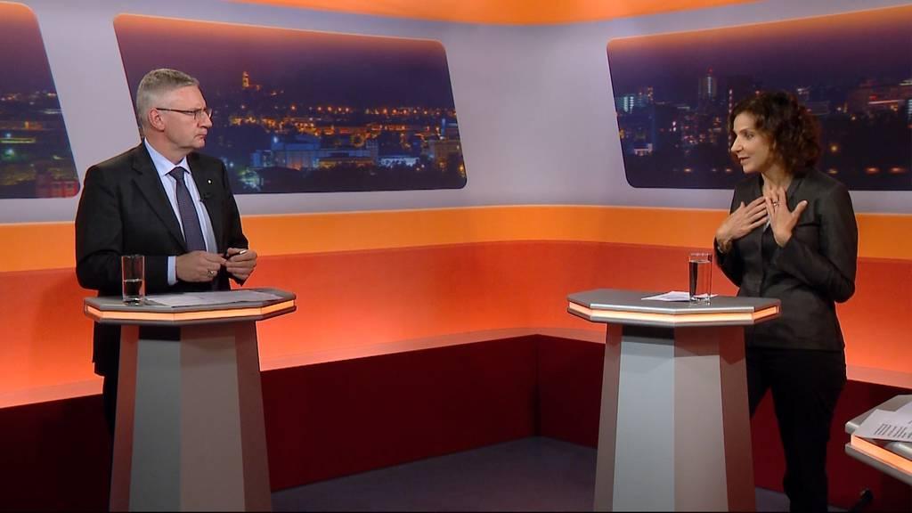 Corona-Massnahmen: Hat der Aargau versagt?