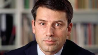 Gottfried Locher ist Präsident des Schweizerischen Evangelischen Kirchenbunds und damit der oberste Reformierte der Schweiz.