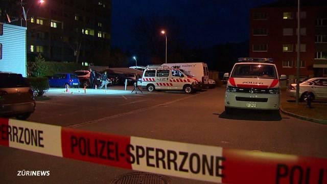 Verletzter bei Schiesserei in Niederurnen