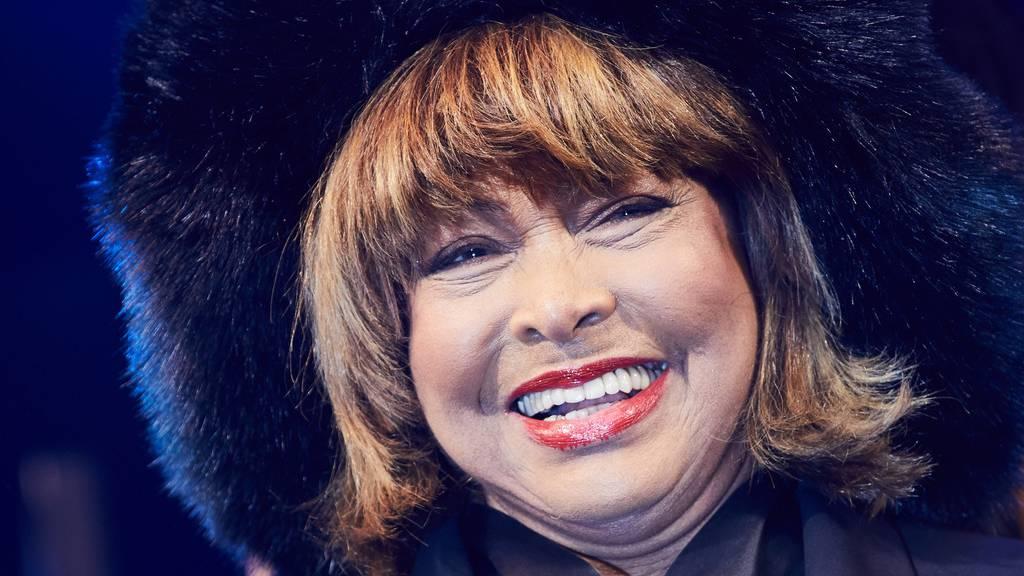 Tina Turner erhält noch immer Liebesbriefe von ihrem Ehemann