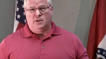 Polizeichef Jackson übernimmt Verantwortung für Fehler