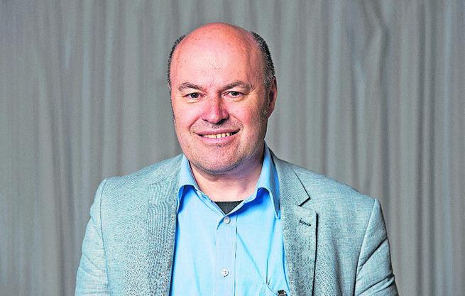 «Die CVP wird heute vielerorts als ländliche Partei wahrgenommen. Diesen Eindruck wollen wir korrigieren»: Albert Schwarzenbach, Grossstadtrat (CVP/Luzern).