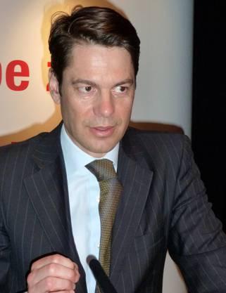 Stefan Brupbacher.