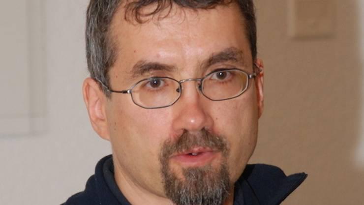 Daniel Rüetschi (43) ist der Ersatz für Stephan Campi.