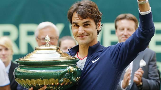 Roger Federer Interview (16.06.2019)