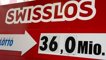 Basel-Stadt hat im vergangenen Jahr 7 Millionen Franken aus dem Swisslos-Fonds vergeben.